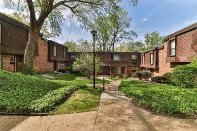 Chesterfield Condo/Townhouse For Sale: 13531 Coliseum Drive