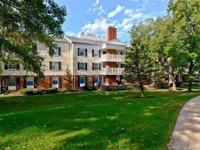 Chesterfield Condo/Townhouse For Sale: 15021 Claymoor Court #10