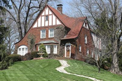 Alton Single Family Home For Sale: 3400 Bloomer Drive