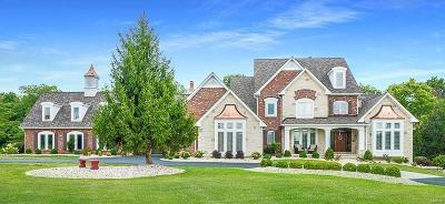 Weldon Spring Single Family Home For Sale: 7 Upper Whitmoor
