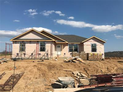 Cape Girardeau County Single Family Home Contingent w/Kickout: 421 Fraser's Ridge