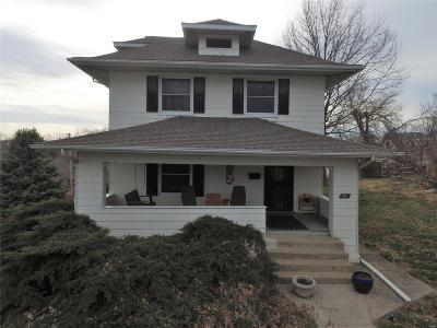 Hannibal MO Single Family Home Option: $95,000