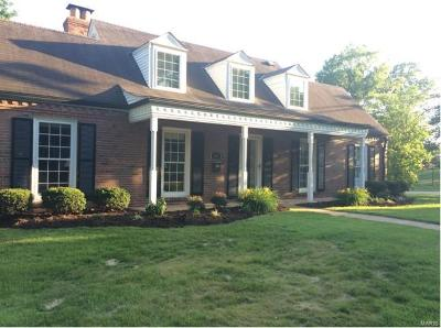 Brentwood Single Family Home For Sale: 9424 Parkside Drive