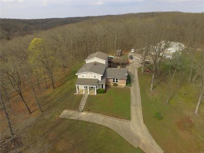 Bonne Terre Farm For Sale: 8605 Hillsboro Rd