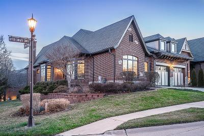 Chesterfield Single Family Home For Sale: 528 Upper Conway Circle