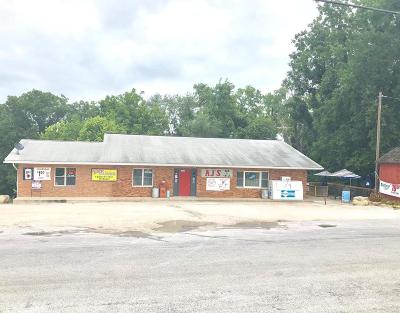 Commercial For Sale: 124 East Main Street