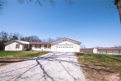 Warrenton Farm Option: 19728 Township Line Road