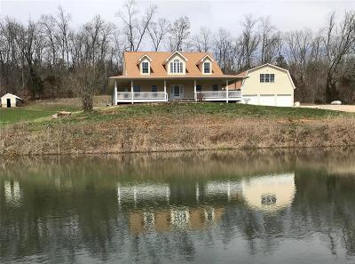 Jefferson County Single Family Home For Sale: 4999 Pagel Road