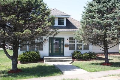 Desloge Single Family Home For Sale: 105 South Grant Street