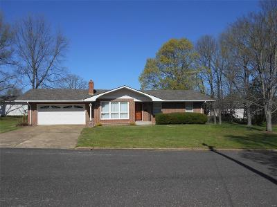 Franklin County Single Family Home For Sale: 573 Cherry Street