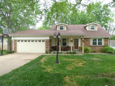 Single Family Home For Sale: 14 Roland Lane