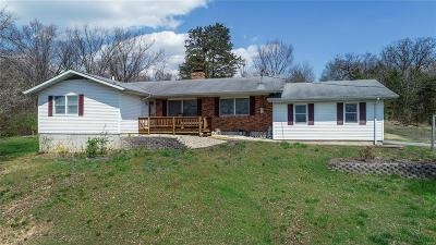 Franklin County Single Family Home For Sale: 200 Oak Tree