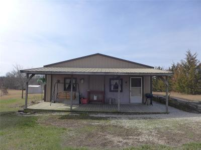 Stoutsville Single Family Home Option: 32305 Highway U