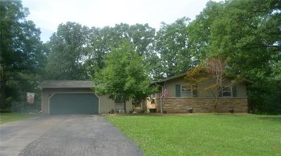 Bonne Terre Single Family Home For Sale: 1650 Saint Michael Street