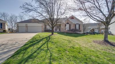 Single Family Home For Sale: 39 Lace Bark Court