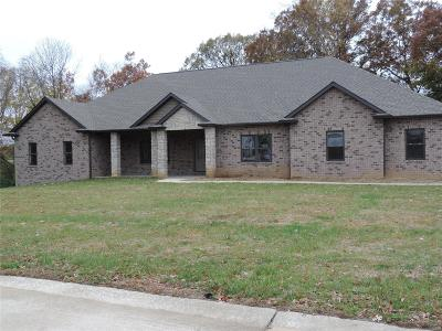 Troy New Construction For Sale: 361 Tyler