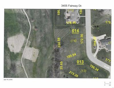 Madison County Residential Lots & Land For Sale: 3405 Fairway Drive