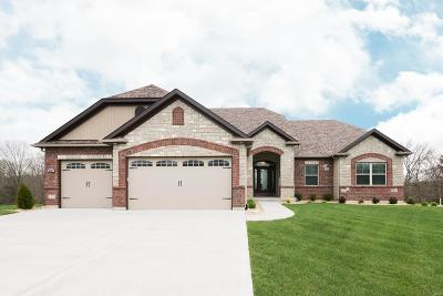 Lincoln County, Warren County Single Family Home For Sale: 219 Crimson Way