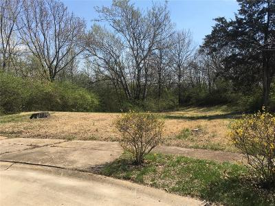 Chesterfield Residential Lots & Land For Sale: 15308 Batesville Court
