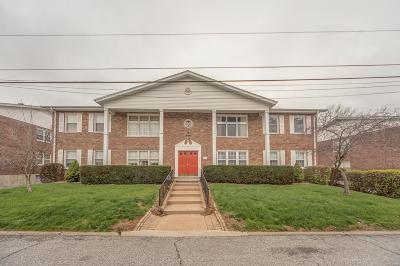 Belleville IL Condo/Townhouse For Sale: $95,500