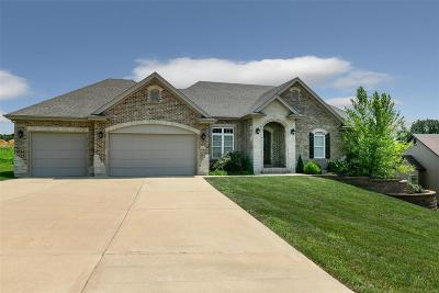 Pevely Single Family Home For Sale: 108 Chardonnay Court