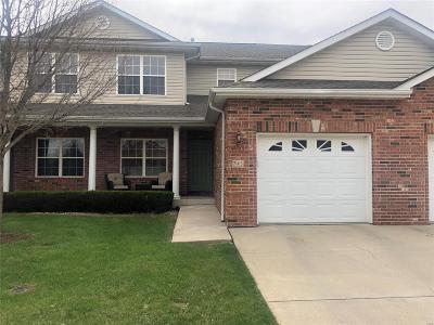 O'Fallon Single Family Home For Sale: 745 Michael Street