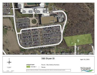 O'Fallon Commercial For Sale: 5 Bryan Street