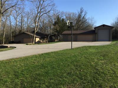 Single Family Home Coming Soon: 3 Spring Court