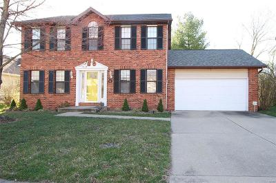 Fairview Heights Single Family Home Coming Soon: 216 Brittany Drive
