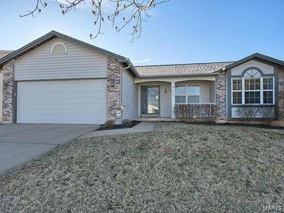 Single Family Home For Sale: 4005 Cambridge Crossing