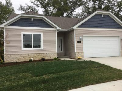 New Construction For Sale: 1453 Fairwood