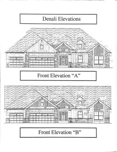 Lake St Louis Single Family Home For Sale: 2 The Denali Eagle Estates Drive