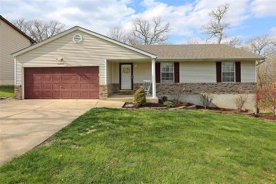 Barnhart Single Family Home For Sale: 2233 Parkton Way