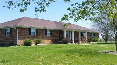 Bowling Green Single Family Home For Sale