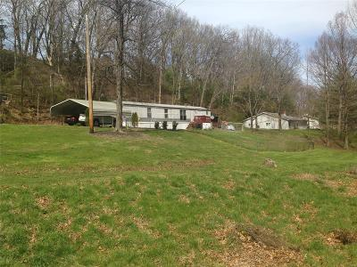 Single Family Home Option: 2700 Appletree Acres