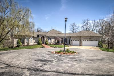 Jefferson County Single Family Home For Sale: 5033 Fischer Way