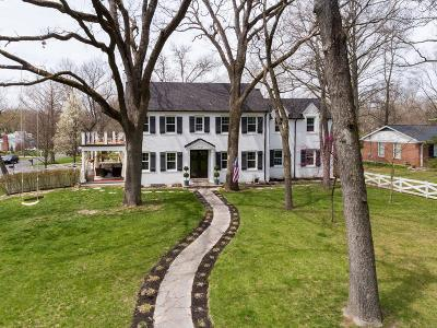 Kirkwood Single Family Home For Sale: 1141 South Geyer Road