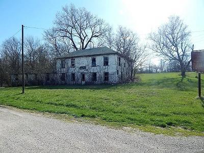 Residential Lots & Land For Sale: 17039 Hillside Lane