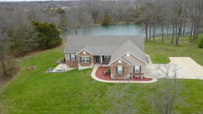 Lincoln County, Warren County Single Family Home For Sale: 29220 Brittany Court