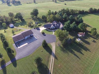 Farmington Single Family Home For Sale: 19995 State Route Ee