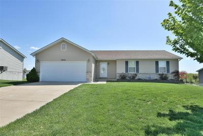 Wright City Single Family Home For Sale: 29492 Walnut Hollow
