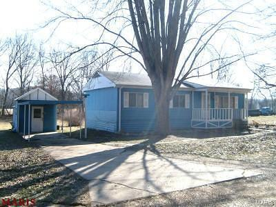 Franklin County Single Family Home For Sale: 656 River Ranch