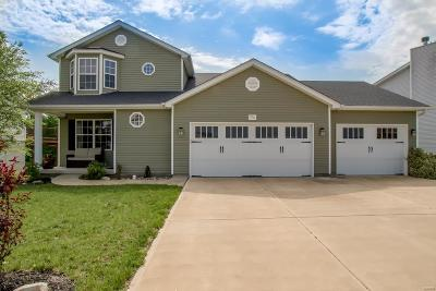 Pevely Single Family Home For Sale: 1761 Waters Edge Way