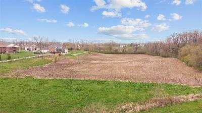 Residential Lots & Land For Sale: 6416 Balsam Ridge