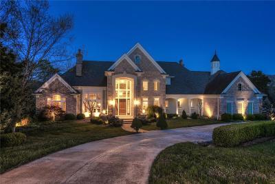 Wildwood MO Single Family Home For Sale: $1,295,000