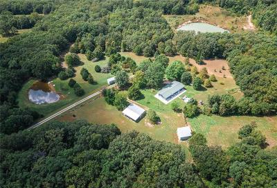 Farm For Sale: 2898 Highway P