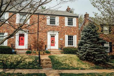St Louis Single Family Home Coming Soon: 1123 Sanford Avenue