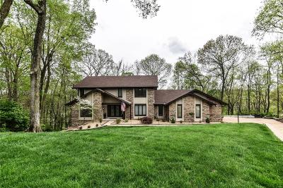 Chesterfield MO Single Family Home Coming Soon: $585,000