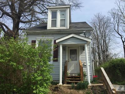 Belleville Single Family Home For Sale: 111 West F Street