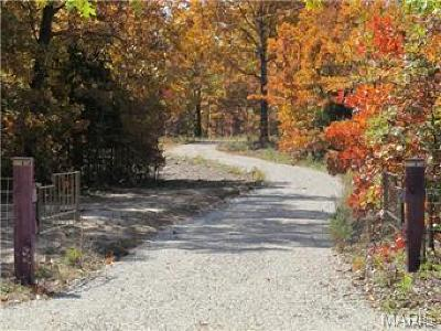 Residential Lots & Land Coming Soon: Sterling Road